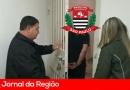 DIG prende acusado de estupro e homicídio de Vanessinha