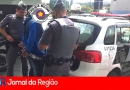 Polícia Militar captura traficante condenado a 10 anos