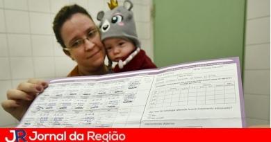 Vacinação contra sarampo terá horário ampliado
