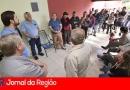 Corrupira conhece projetos para melhoria viária