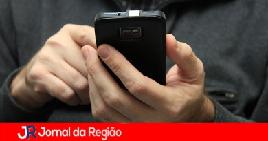 iPhone é roubado no Jundiaí-Mirim