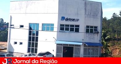 Ladrões invadem prédio do Detran de Várzea