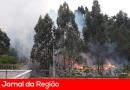 Mais um incêndio na Vila Indaiá