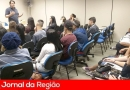 Incubadora recebe estudantes interessados em empreendedorismo