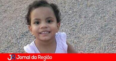 Mãe e padrasto presos acusados de causar morte de Luiza