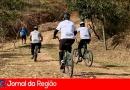 PEAMA promove 4º Montain Bike no Parque da Cidade
