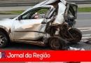 Duas mulheres morrem em acidente em Jundiaí