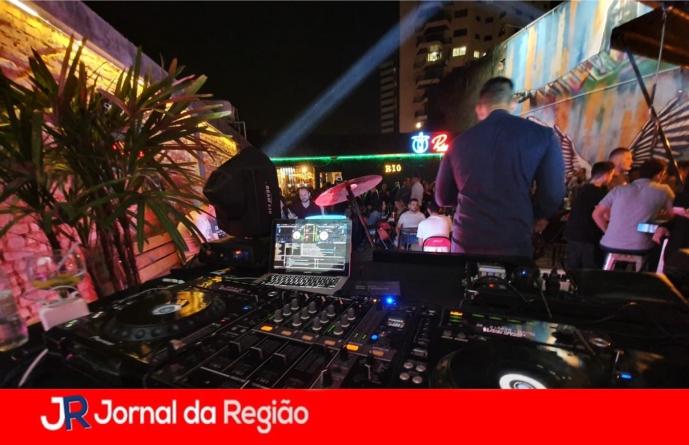 Rio Lounge 4