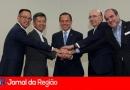 Toyota vai gerar 300 empregos em Sorocaba
