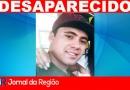 Família continua as buscas pelo Tiago