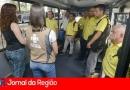 Programa qualifica motoristas de ônibus