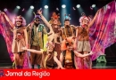 """Musical """"A Borboleta Sem Asas"""" se apresenta em Jundiaí"""