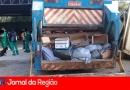 Coletores de lixo vão acampar na Prefeitura de Itatiba