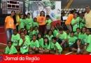 Olimpíadas Especiais Brasil reúne 540 participantes em Jundiaí