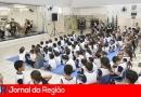 Orquestra leva música clássica às escolas