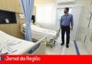 São Vicente entrega mais oito quartos reformados