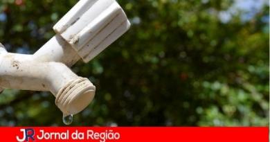 Portal da Colina pode ficar sem água na quinta (19)