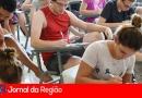 Unicamp tem 72 mil candidatos para Vestibular