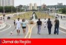 Prefeitura entrega maior obra viária da cidade