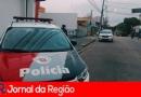 PM evita furto ao banco Itaú