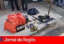 Atirador da PM mata bandido que fez reféns
