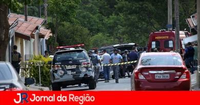 ROUBO EM VIRACOPOS: Dois assaltantes estão presos, diz PF