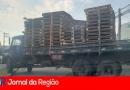 Trânsito no Eloy Chaves vira um caos