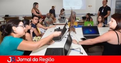 Escola Inovadora já ofereceu 63 oficinas de formação