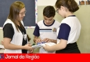 Por aluno surdocego, EMEB dá exemplo de inclusão