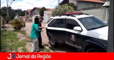 DIG prende autor de homicídio no Jardim Florestal