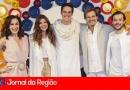 Globo grava mensagem de fim de ano