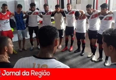 Paulista faz 2 a 0 em Guarulhos e está a um passo do acesso