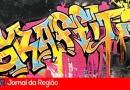 Cabreúva promove oficina de grafite