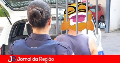 Guarda de Itatiba captura procurado da Justiça