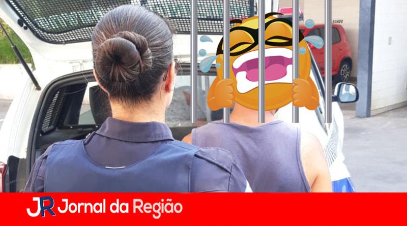 Guarda de Itatiba captura procurado da Justiça - jr.jor.br