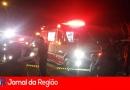 Homem morre baleado no Jardim Novo Horizonte