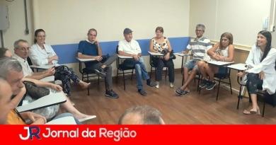 Pacientes laringectomizados têm encontro no São Vicente
