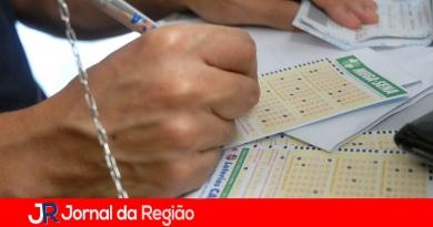 Começam as apostas para prêmio de R$ 300 milhões