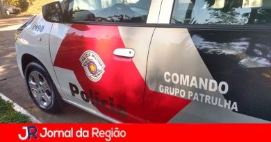 """PM prende ladrão que """"ganhou saidinha"""