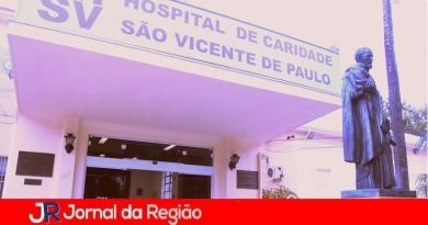 Outubro Rosa mobiliza equipes do São Vicente