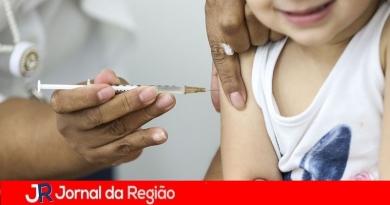 """Sábado é o """"Dia D"""" da vacinação contra o sarampo"""