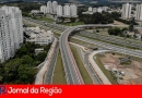 Viaduto das Valquírias: trânsito muda no domingo