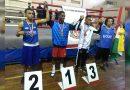 Jundiaí conquista Ouro no boxe