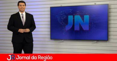 Jundiaiense apresentará o Jornal Nacional no próximo dia 23