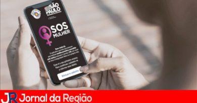 SOS Mulher ajuda vítimas de violência