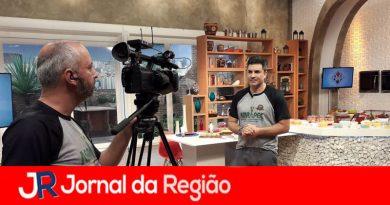 Edu Guedes abraça campanha de entidade de Jundiaí