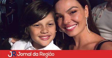 Jundiaiense estreia na novela das Nove da Globo