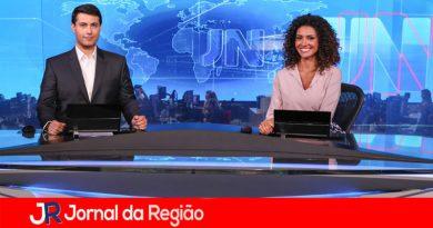 "Jundiaiense apresenta o ""Jornal Nacional"" neste sábado (23)"