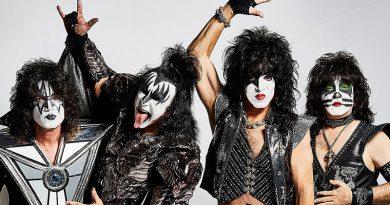Começam as vendas de ingressos para a despedida do Kiss