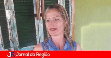 Mulher desaparece na represa de Nazaré